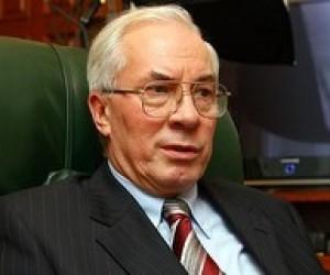 Уряд скасує деякі положення постанови про розширення платних послуг, - Азаров