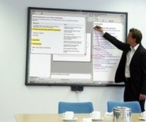 Майстер-тренер інтерактивних технологій SMART