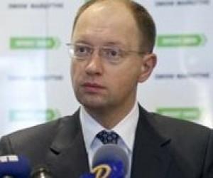 Президент має право особисто скасувати платні послуги для студентів, - А.Яценюк