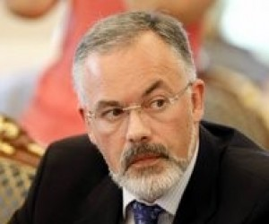 Міністр освіти закликає студентів вийти з аморфного стану