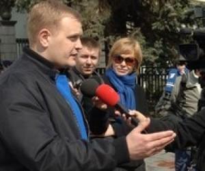 Нардеп Андрій Пінчук забезпечить всіх випускників робочим місцем