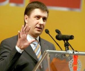 """""""За Україну!"""" знову вимагає звільнити міністра освіти Дмитра Табачника"""
