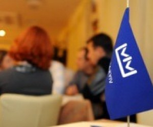 Затишний світ HRM: зустрічі професіоналів у МІМ-Київ
