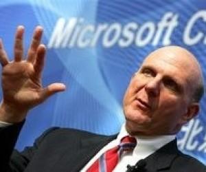 Глава Microsoft прочитає лекцію студентам Політеха