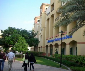 University of Wollongong in Dubai (ОАЕ)