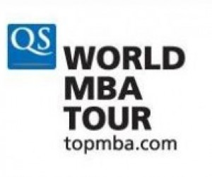виставка QS World MBA Tour
