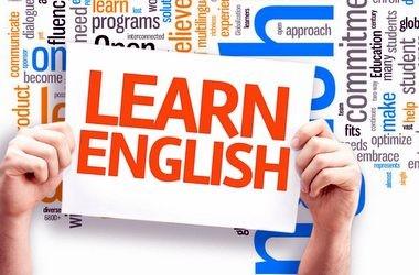 Проведення року англійської мови в Україні