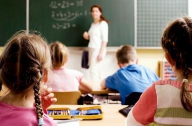 Підготовка вчителів 1-х класів розпочнеться у лютому