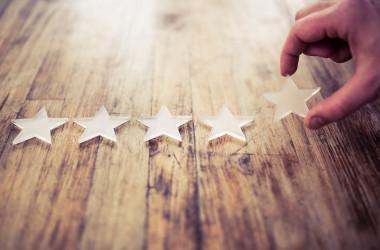 Рейтинг спеціальностей за кількістю поданих заяв